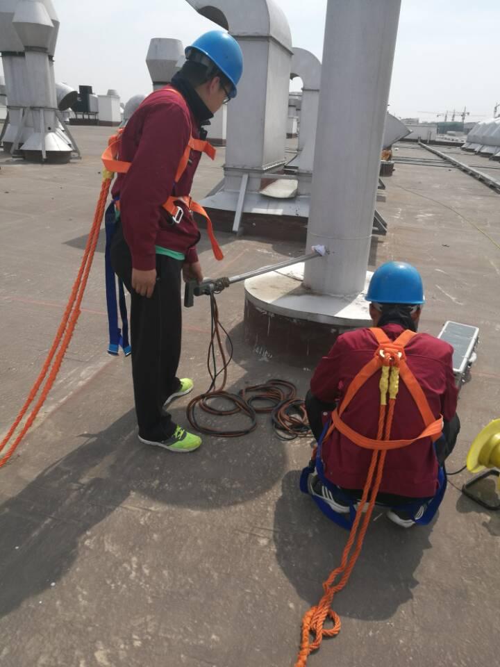 建设项目环保验收监测
