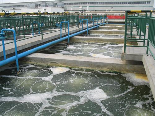 青州水质监测