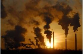 炉窑大气污染物